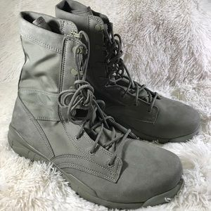 Nike SFB Special Field Boots Grey 329798-200